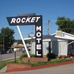 Rocket Motel