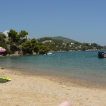 Nostos Beach