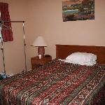 Town and Country Motel resmi