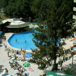 Edelweiss Hotel Golden Sands