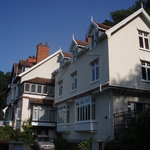 Photo of Woody Bay Hotel Exmoor National Park