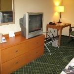 Fairfield Inn & Suites State College resmi