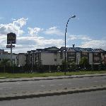 Foto Best Western Airport Inn