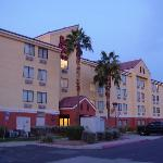 Φωτογραφία: Red Roof Inn Phoenix West