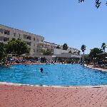 Φωτογραφία: Marina Club Apartments II  D Joao I Block