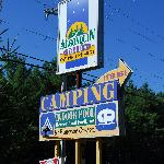 Φωτογραφία: Algonquin Trails Camping Resort