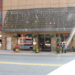 Pasqualino's -- park on the street or in lot behind the building