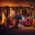 Fantastic Caverns