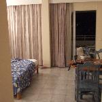 Foto di Vista Club Apartments