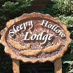 Sleepy Hollow Lodge resmi