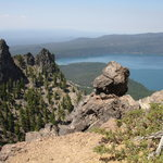‪Newberry National Volcanic Monument‬