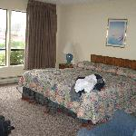Sea Horse Oceanfront Lodging Foto