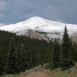 Boreas Pass Road