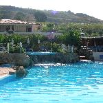 Photo of Hotel Scoglio del Leone