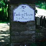 Pawling House B&B