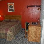 Photo de Saratoga Community Court Motel