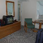 Foto de Saratoga Community Court Motel