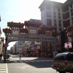 Chinatown Archway