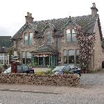 Photo de Cairngorm Guest House