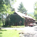 The Shandaken Inn