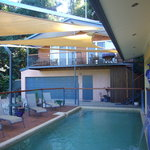  Kooksa&#39;s B&amp;B - La piscina