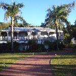 Whitsunday Lodge B&B
