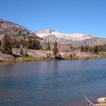 Foto Tioga Pass Resort