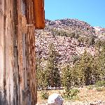 Foto de Tioga Pass Resort