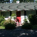 Bilde fra Millstone Manor Bed, Breakfast & Vacation Rental