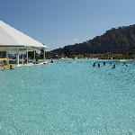 Sunbeach Resort Calabria Foto