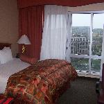 Φωτογραφία: Embassy Suites Nashville South/Cool Springs