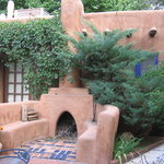 Hacienda Nicholas Bed & Breakfast Inn Foto