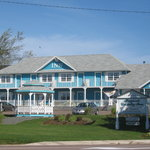 Bayside Country Inn & Cottage