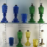 Sandwich Glass Museum