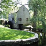 Dexter Grist Mill