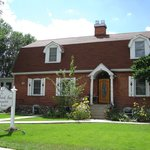 Red Brick Inn of Panguitch B&B Foto