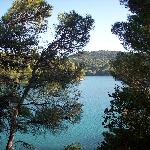 Photo de Hotel Odisej Mljet
