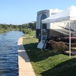 Foto de Frisco Woods Campground