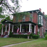 Photo de The Gridley Inn Bed & Breakfast