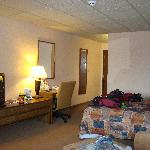 Foto van Comfort Inn of Butte