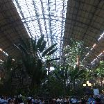  Estacion de Atocha