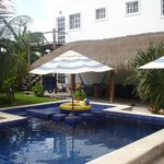 Villa Escondida Bed and Breakfast Foto