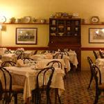  Il nostro famoso ristorante di cucina tipica romana