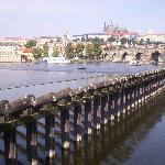 Prague is so beautiful