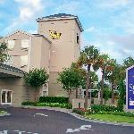Sleep Inn Charleston照片