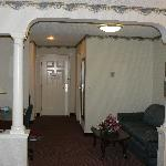 Фотография Comfort Suites West Warwick