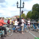 Mike's Bike Tours & Rentals