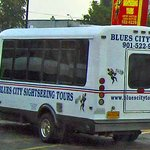 Blues City Tours