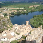 Miravet Castle (Castillo de Miravet)