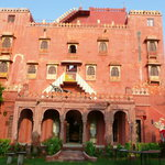 Hotel Bhairon Vilas
